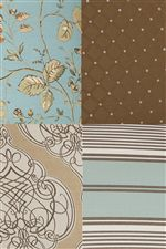 24 Vintage Inspired Fabrics Are Available with Various Patterns and Color Palettes
