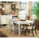 Villages of Gulf Breeze by Linwood Furniture