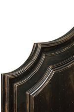 Unique Shape Frames with Arched Molding Profiles