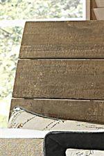 Solid Wood Headboard
