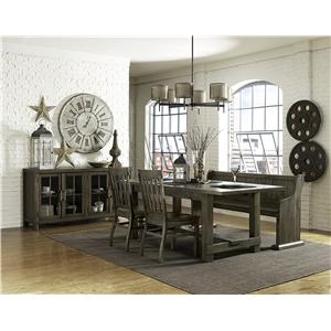Casual Dining Room Group | Baton Rouge and Lafayette, Louisiana ...