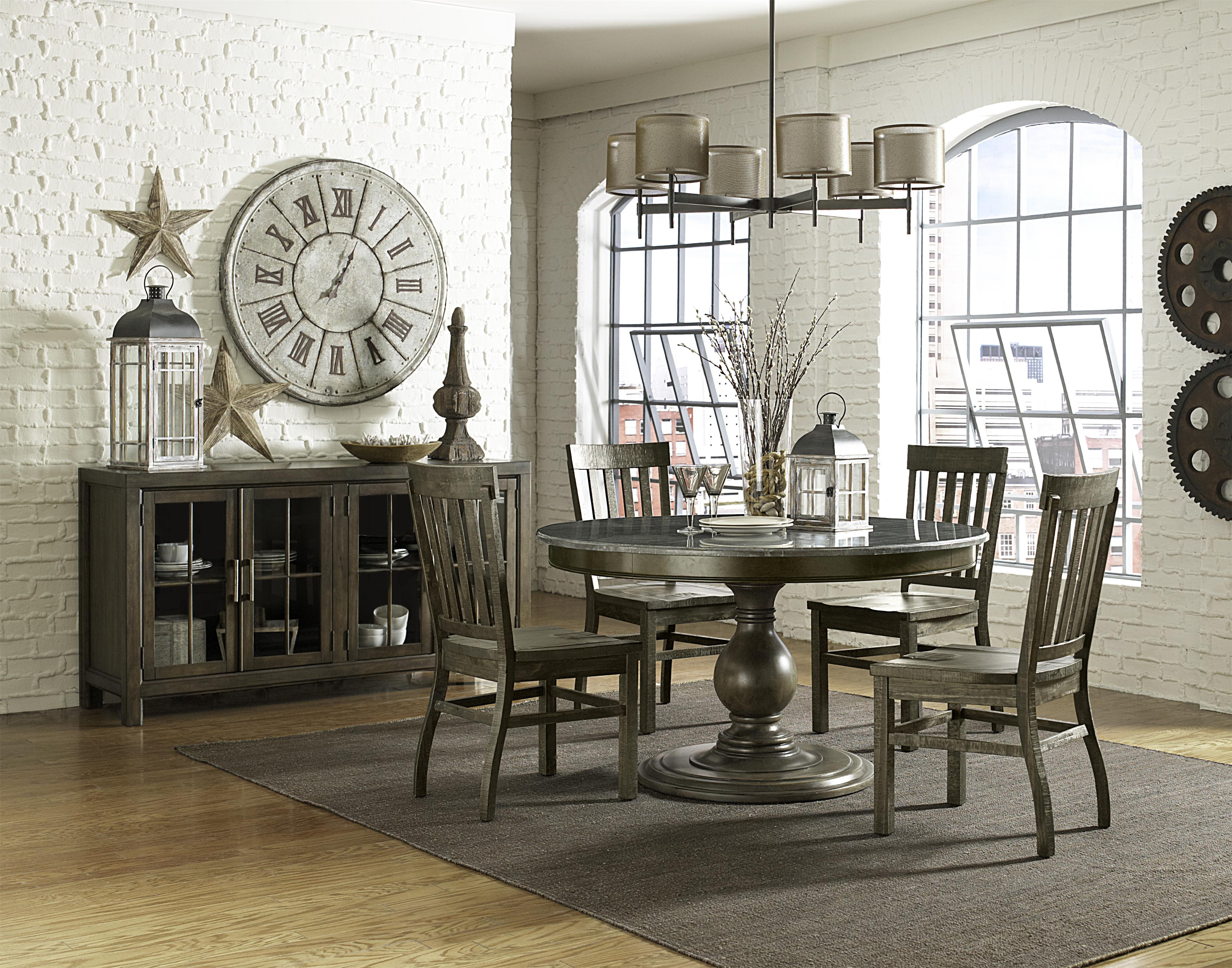 Belfort Select Karlin Casual Dining Room Group - Item Number: D2471 Dining Room Group 10