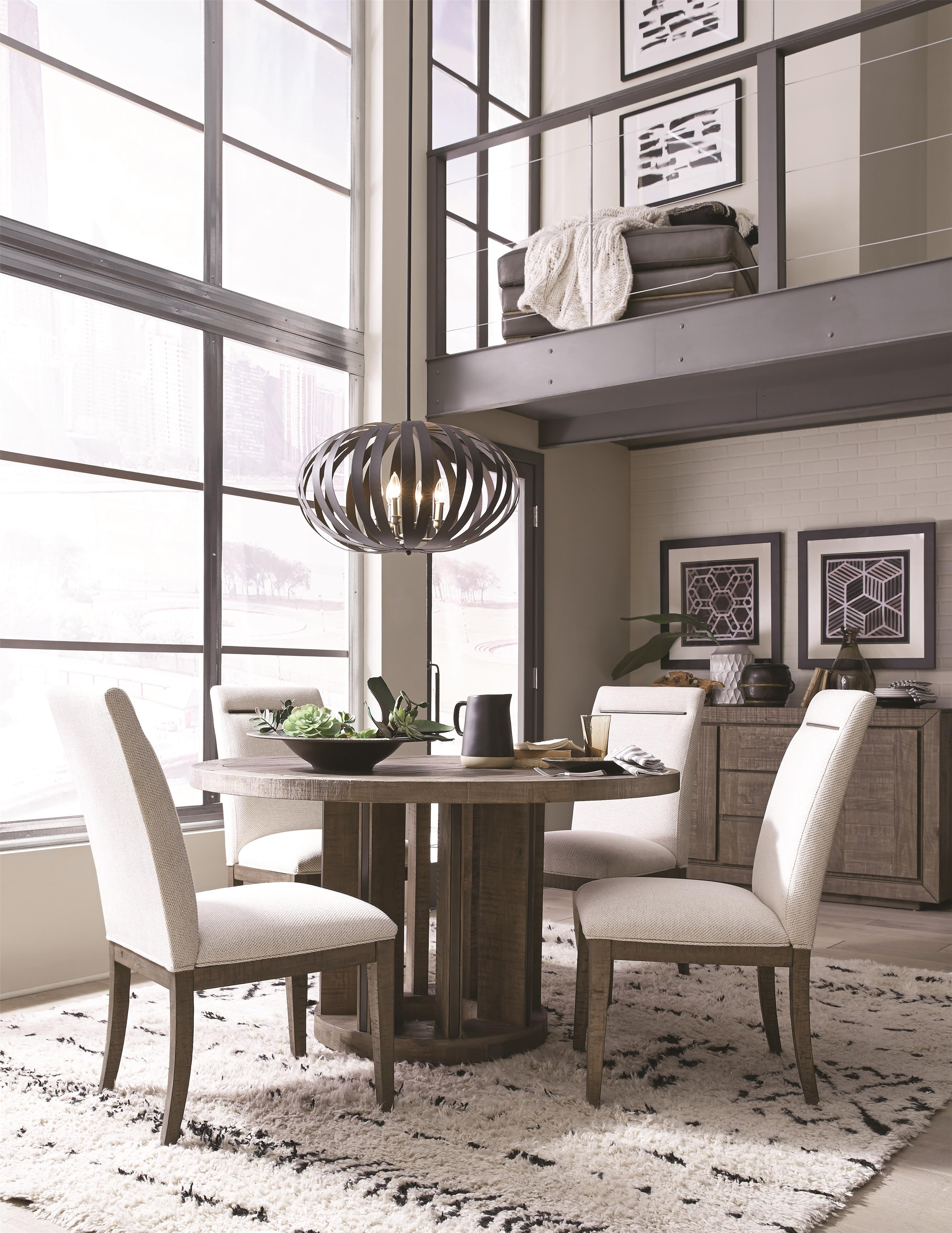 Outstanding Granada Hills D4592 By Magnussen Home Rotmans Gmtry Best Dining Table And Chair Ideas Images Gmtryco
