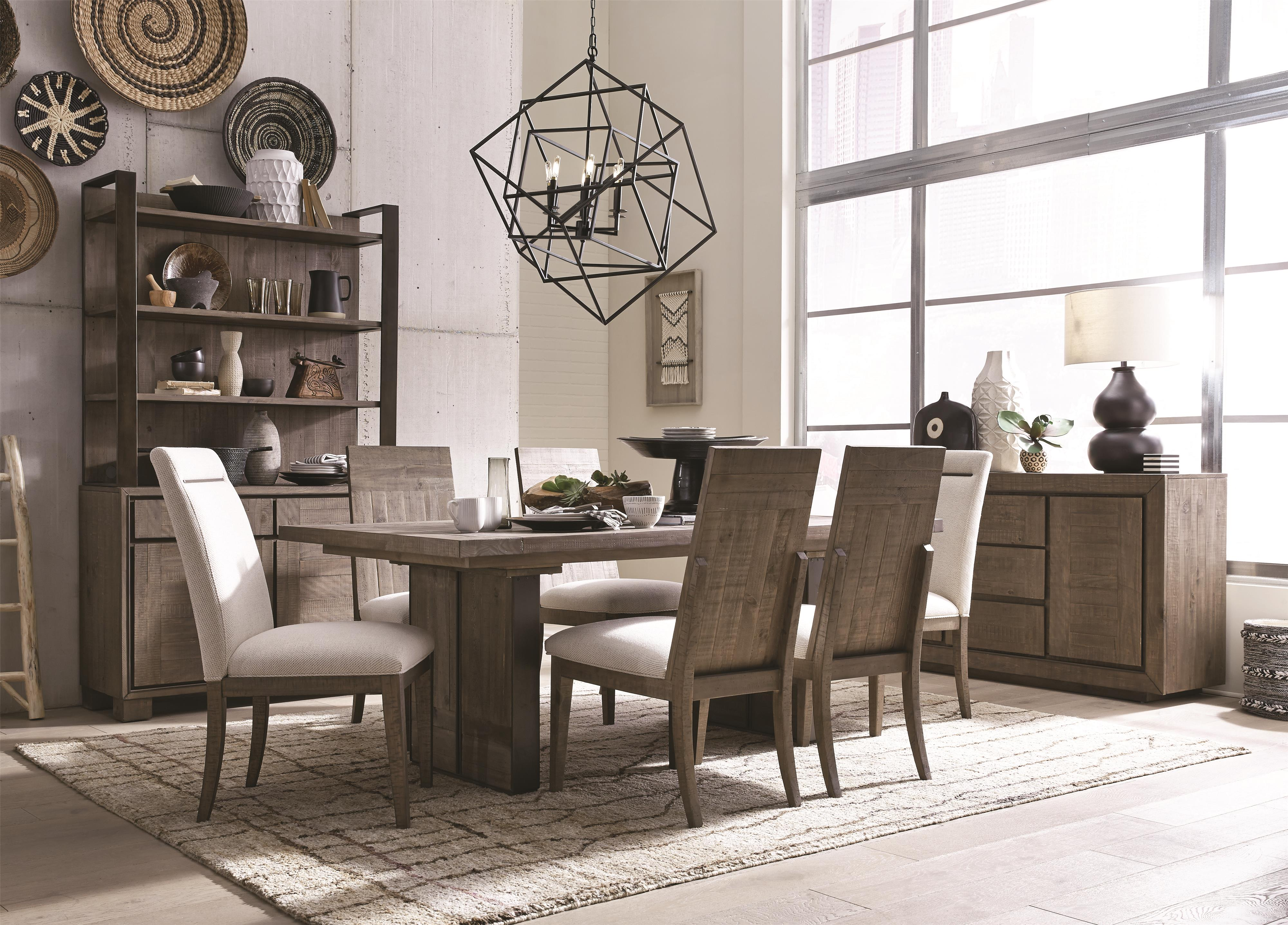 Groovy Granada Hills D4592 By Magnussen Home Rotmans Gmtry Best Dining Table And Chair Ideas Images Gmtryco