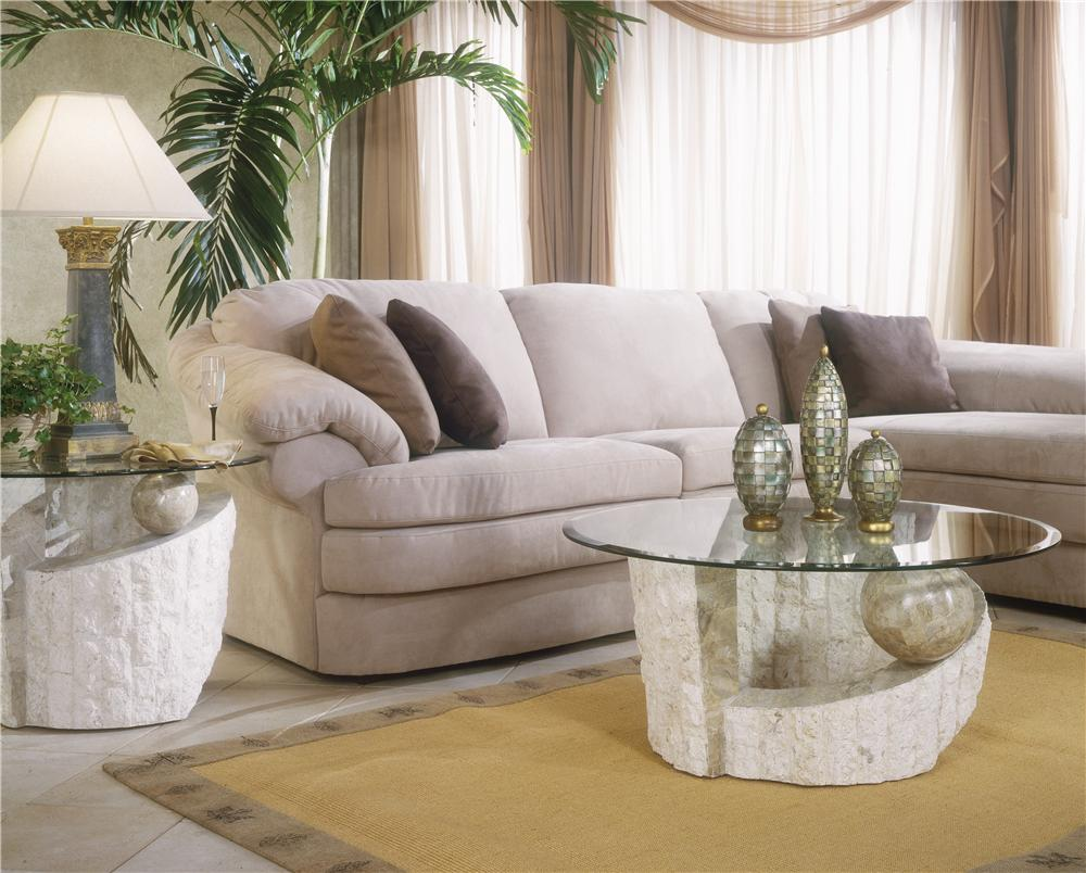 Ponte vedra 585 by magnussen home baer 39 s furniture - Sofas baratos en pontevedra ...