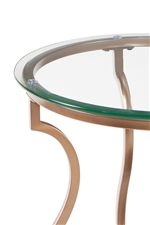 Thick, Tempered Glass Table Tops