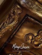 Les Marches by Marge Carson