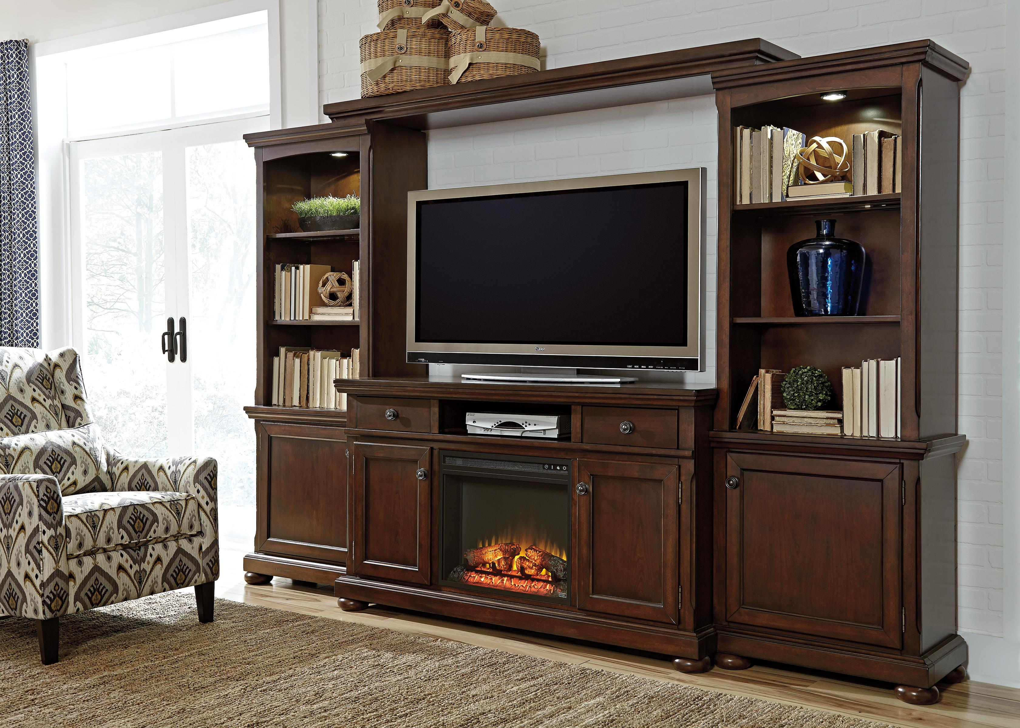 Tv Stand, Bridge, And Piers   Furniture Fair  North Carolina  Wall Unit Jacksonville, Greenville,  Goldsboro,