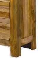 Sturdy Wood Block legs