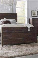 Storage Bed Footboard