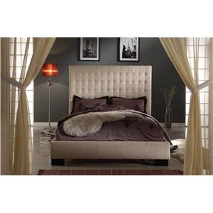 Upholstered Bedroom by Modus International