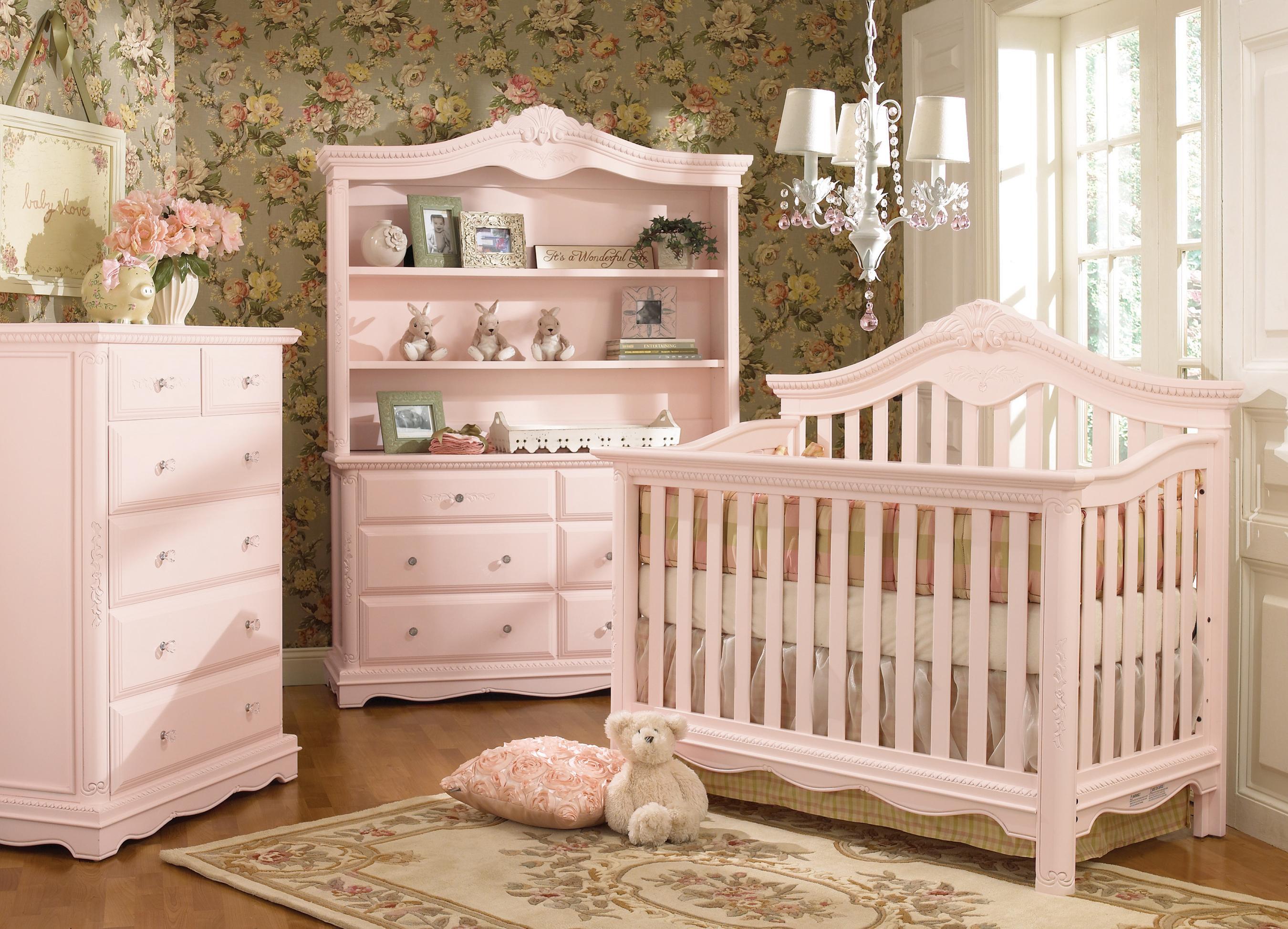 Muniré Furniture Savannah Lifetime Convertable Crib   BigFurnitureWebsite    Crib