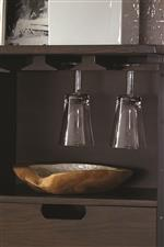 Stemware Racks for Beverage Glasses