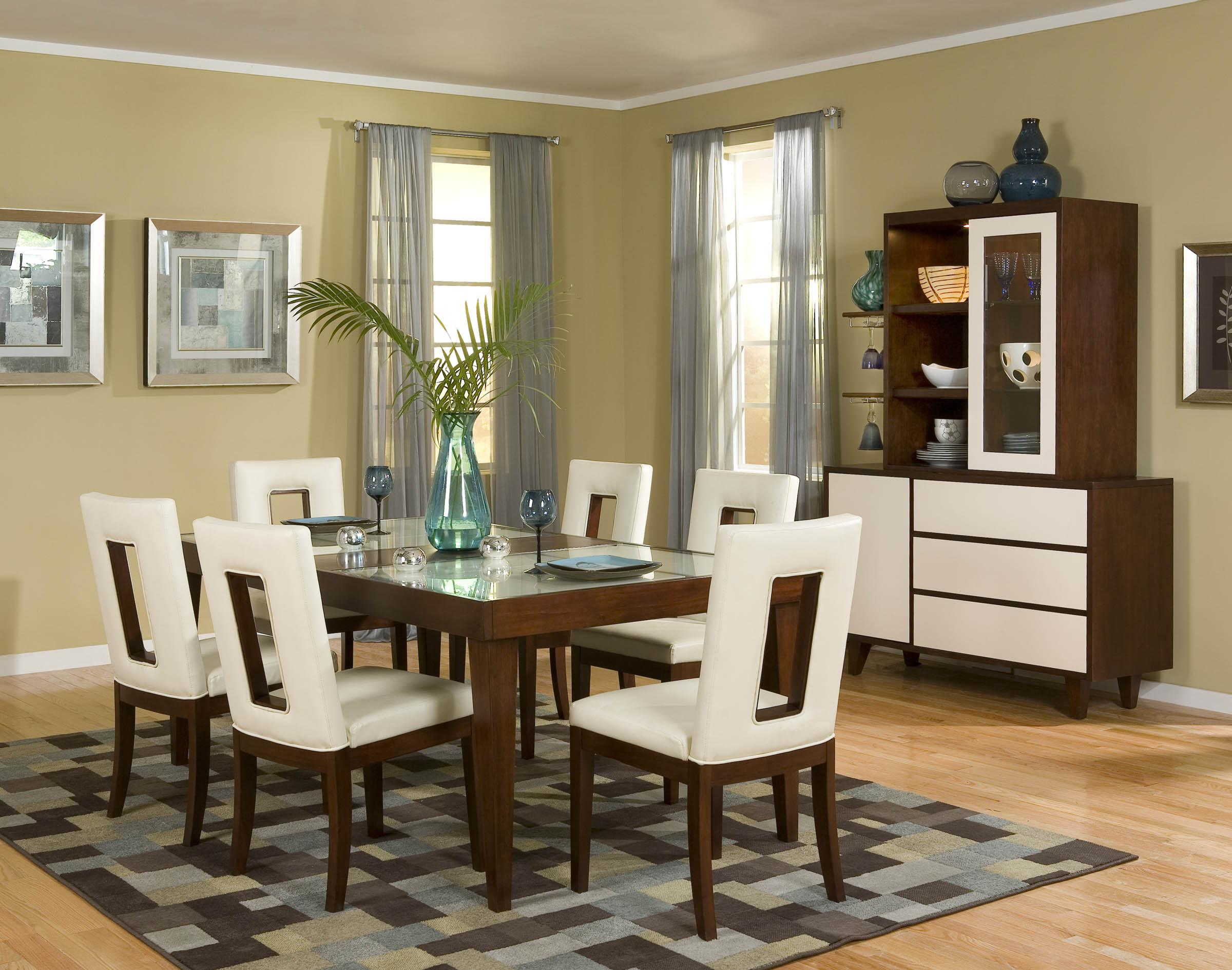 Najarian Enzo Dining Casual Dining Room Group - Item Number: ENZO C Dining Room Group 1