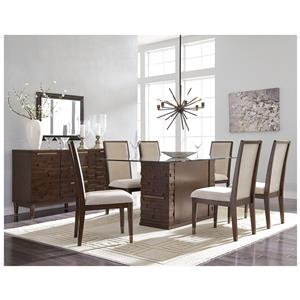 Najarian Rodeo Casual Dining Room Group