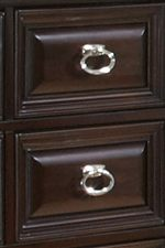 Traditional Drawer Fronts Featured Throughout Collection