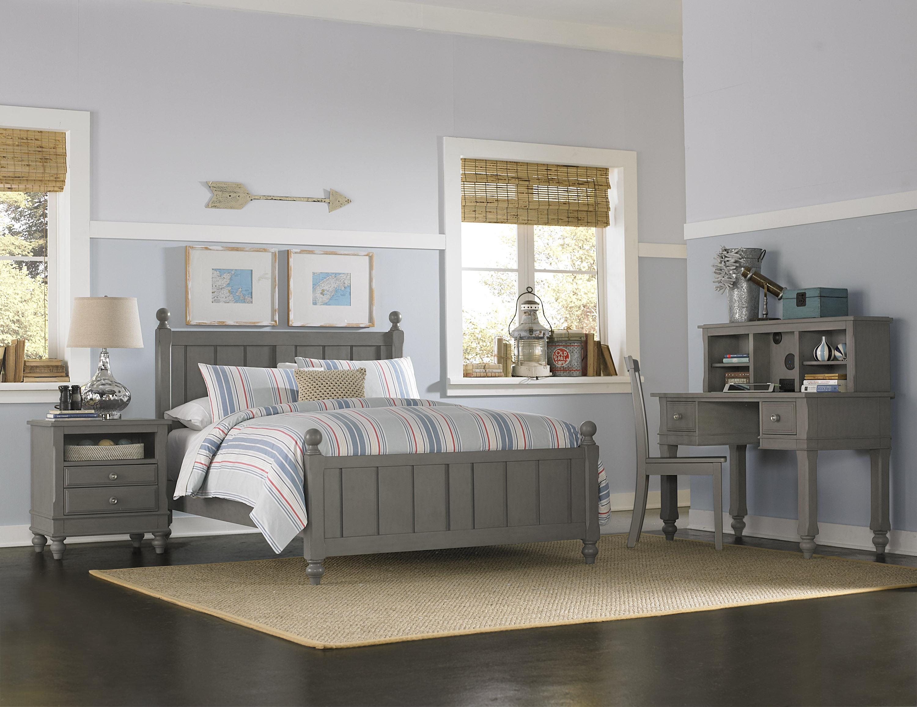 Twin Kennedy Standard Bed