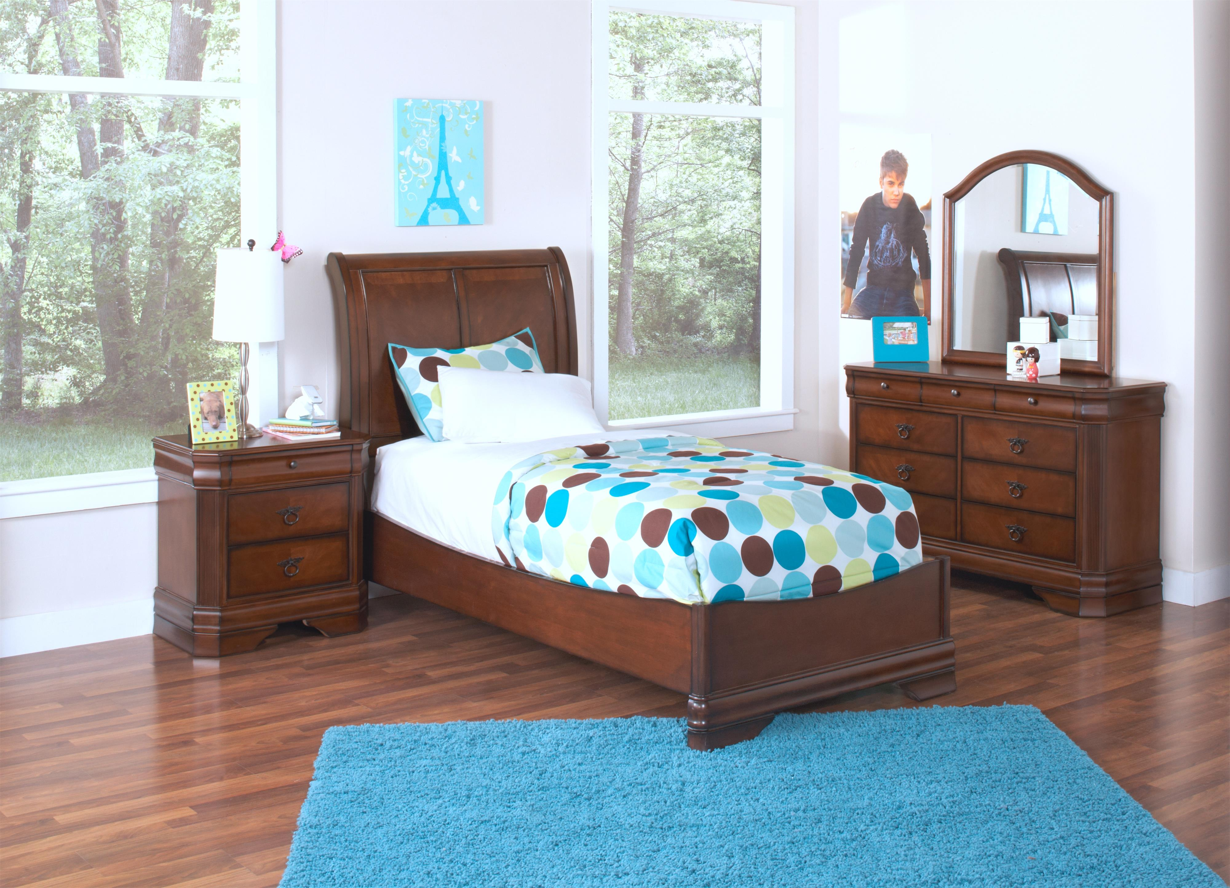 Sheridan 005 By New Classic Royal Furniture New