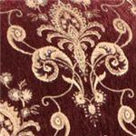 Elegant Fleur-de-Lis Pattern