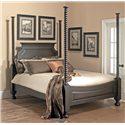 Custom Design Solid Wood Beds by Old Biscayne Designs