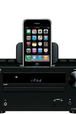 iPod Docks Serve as an Extremely Convenient Way to Access Your Stored Music