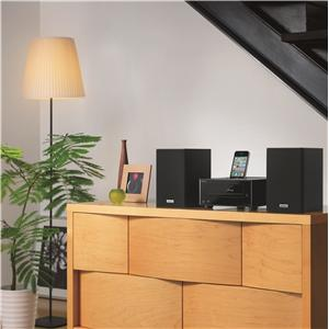 Mini Systems by Onkyo