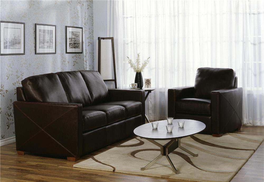 Palliser Carlten 77342 Stationary Living Room Group - Item Number: SOL Living Room Group 2