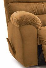 Plump Pillow Arm