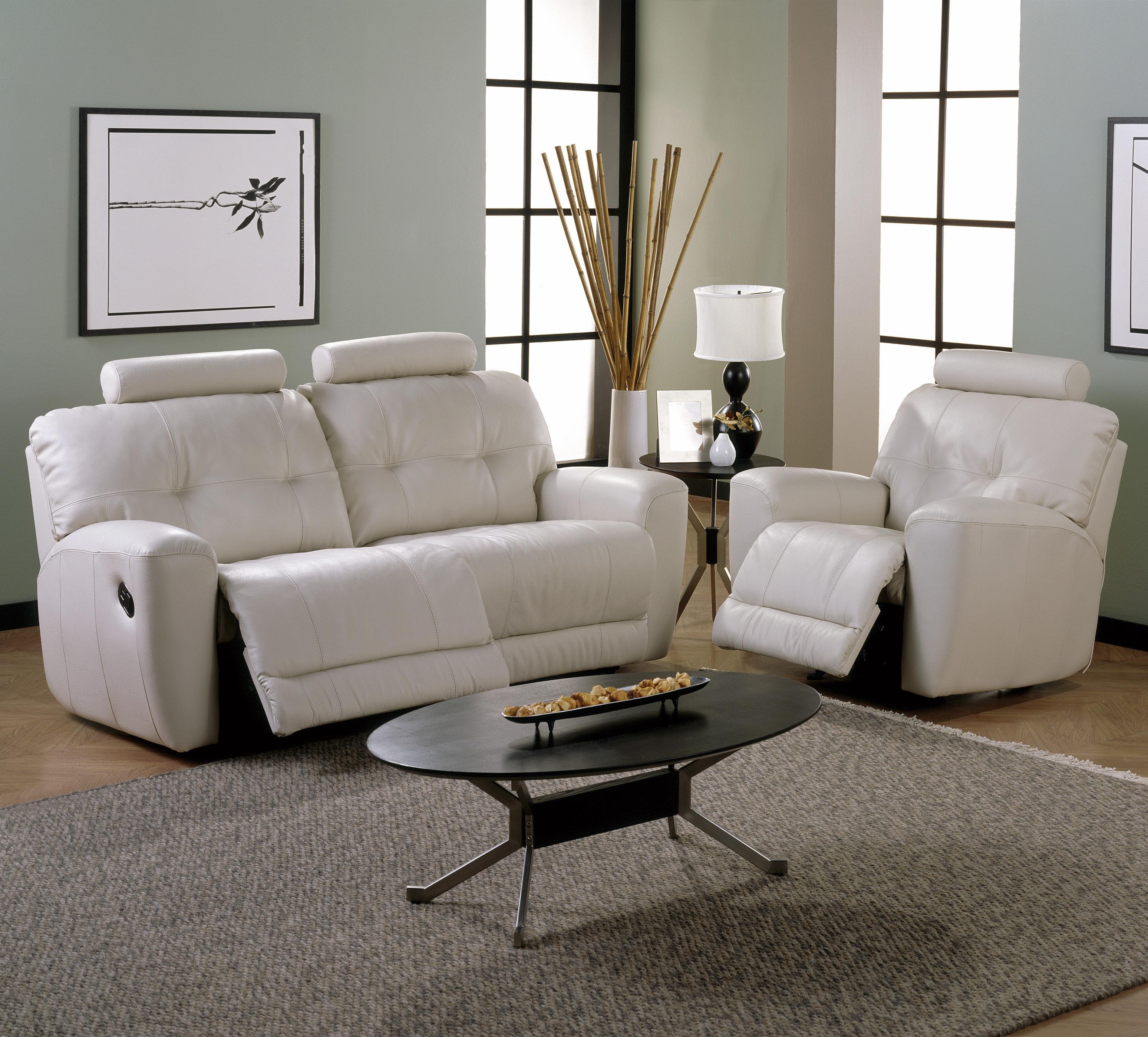 Palliser Galore Reclining Living Room Group - Item Number: 41017 Living Room Group 3