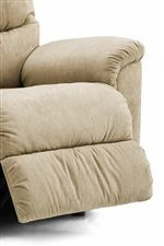 Plush Pad-over-Chaise Seat