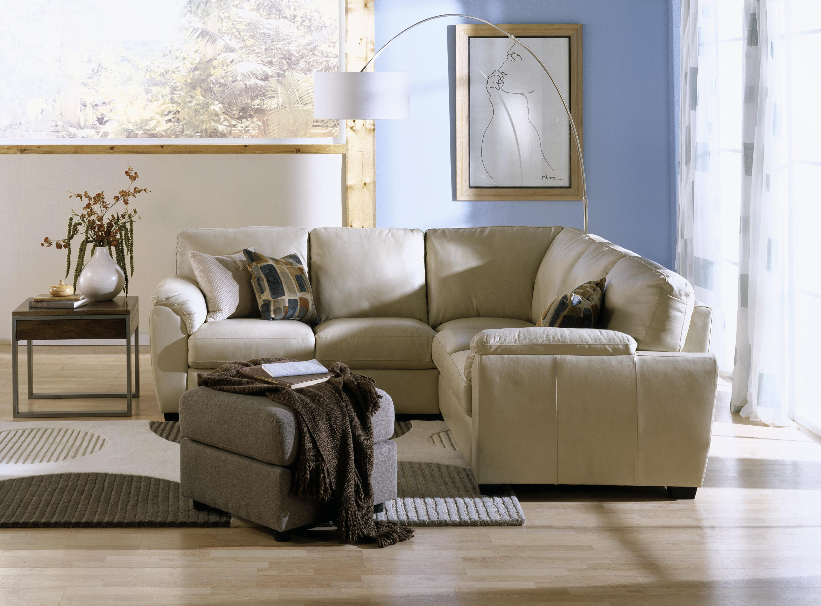 palliser bedroom furniture parts. palliser lanza casual three piece sectional sofa with pillow arms - wayside furniture bedroom parts