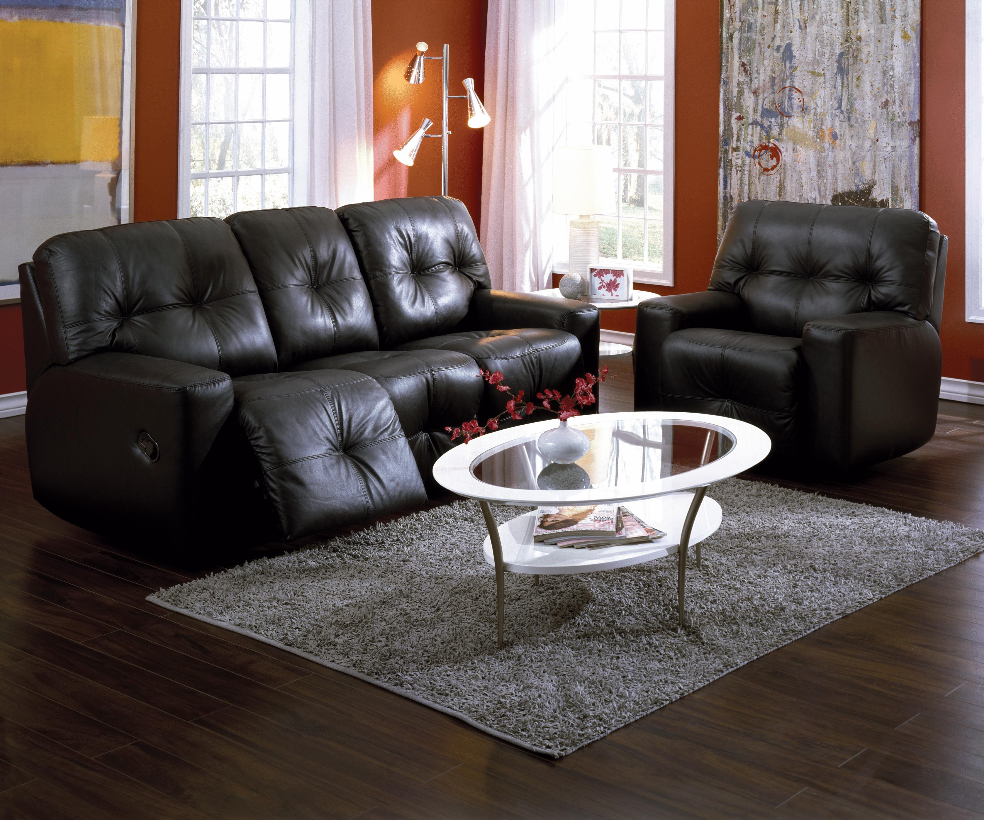 Palliser Mystique Reclining Living Room Group - Item Number: 41042 Living Room Group 5