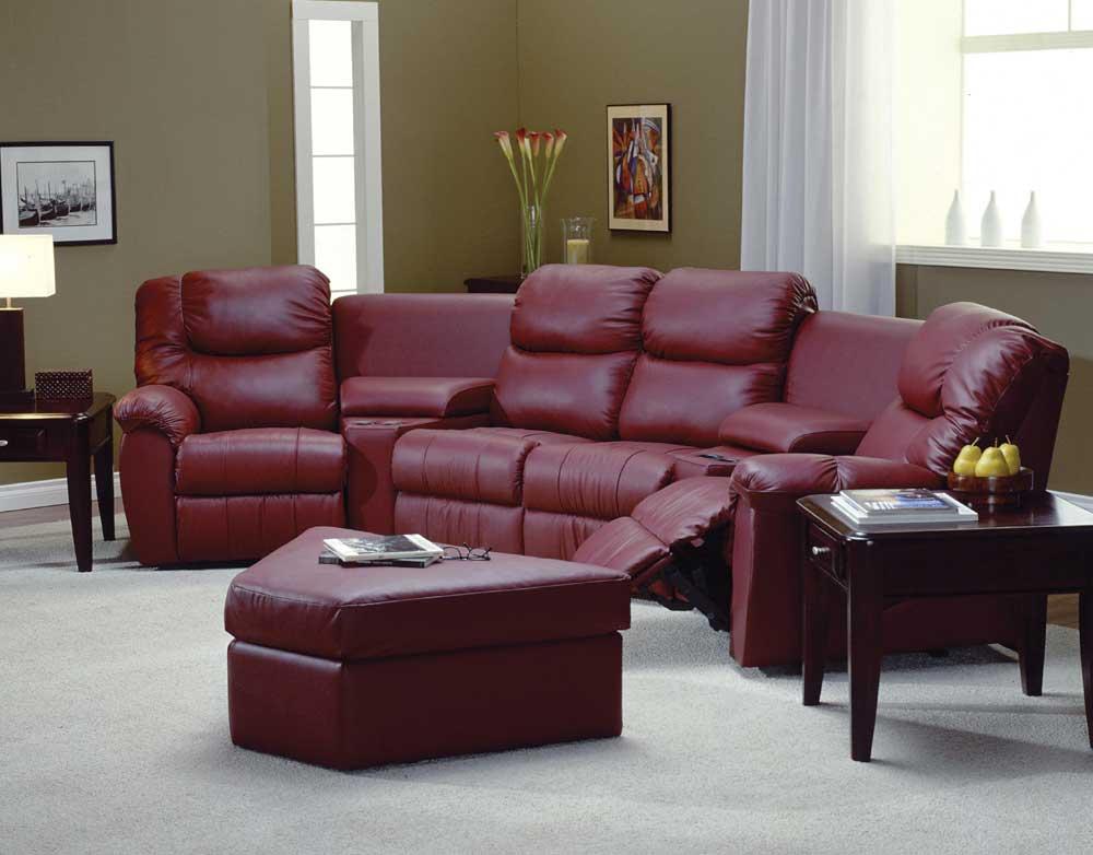 A1 Furniture Madison Wi: Palliser Regent Reclining Living Room Group