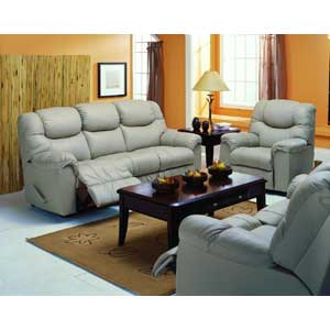 Palliser Regent Reclining Living Room Group