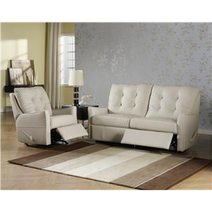 Palliser Ryan Casual Sofa Sleeper