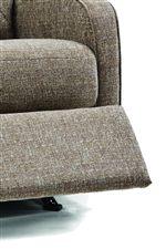 Palliser Theo Rocking Reclining Chair Conlin S Furniture