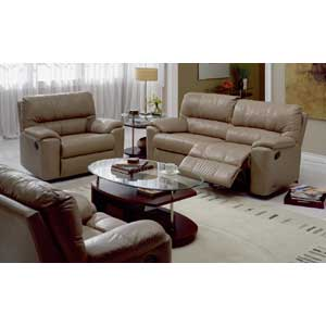 Palliser Yale 41059 Reclining Living Room Group