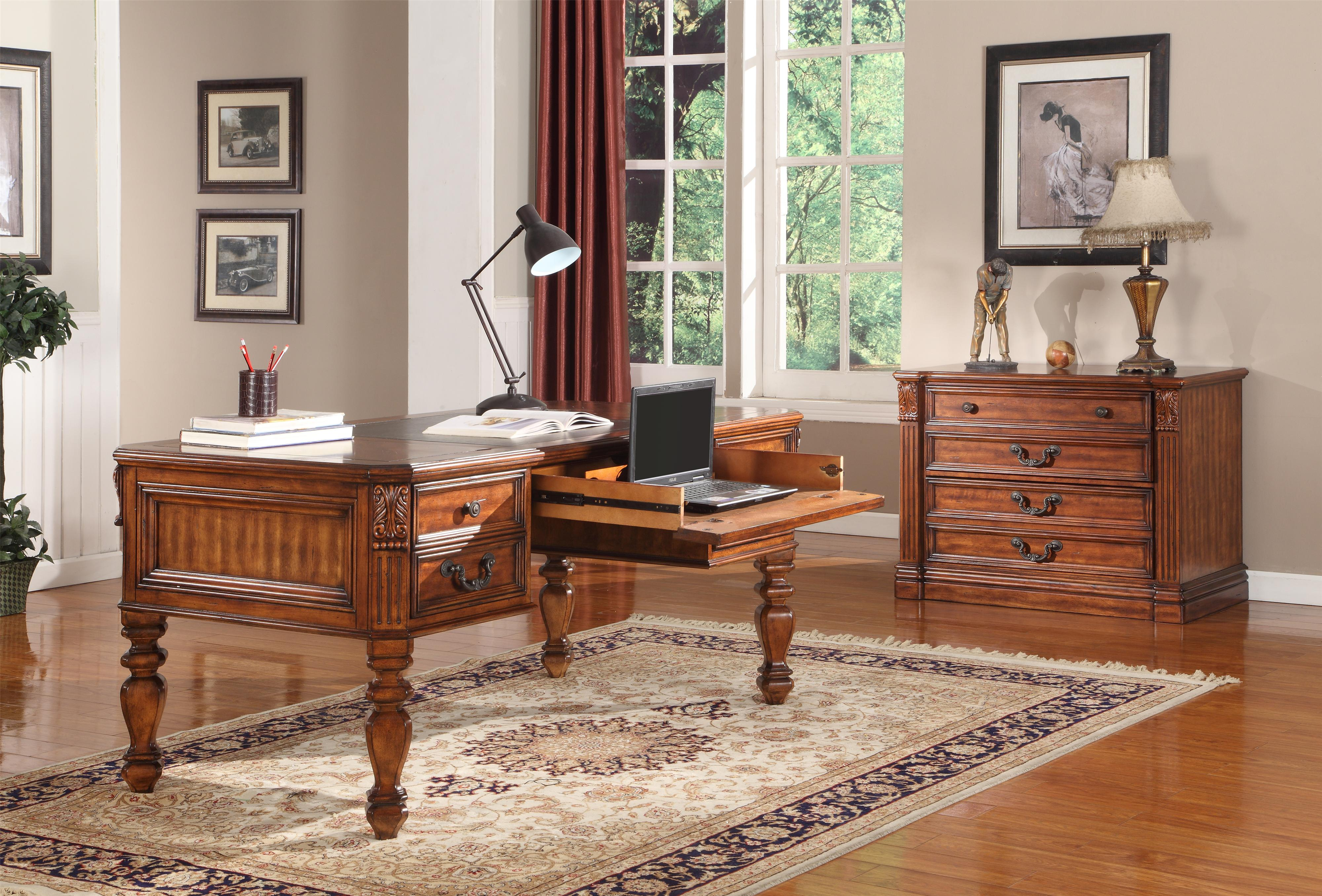 Parker House Granada Double Lateral File Drawer Chest | Westrich Furniture  U0026 Appliances | Lateral Files