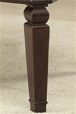 Arrow Legs