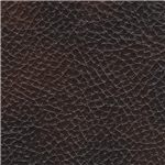 Nutmeg Tone Faux-Leather