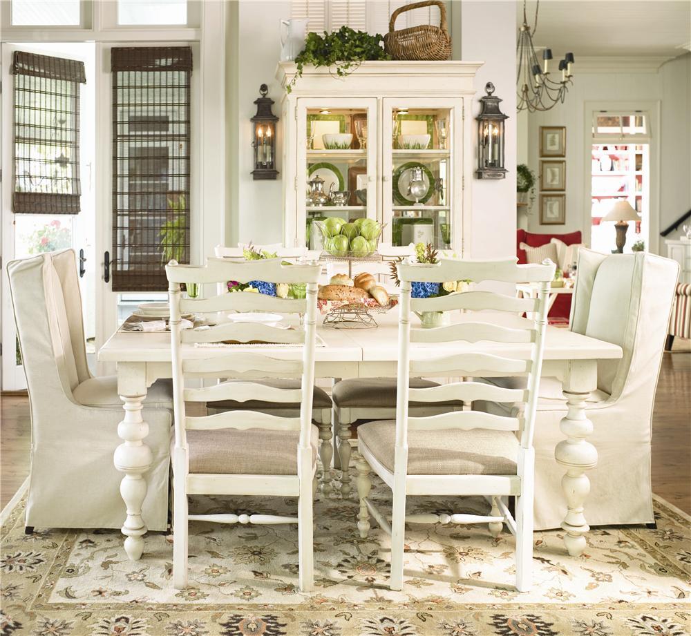 Paula Deen by Universal Paula Deen Home Counter Height Kitchen ...