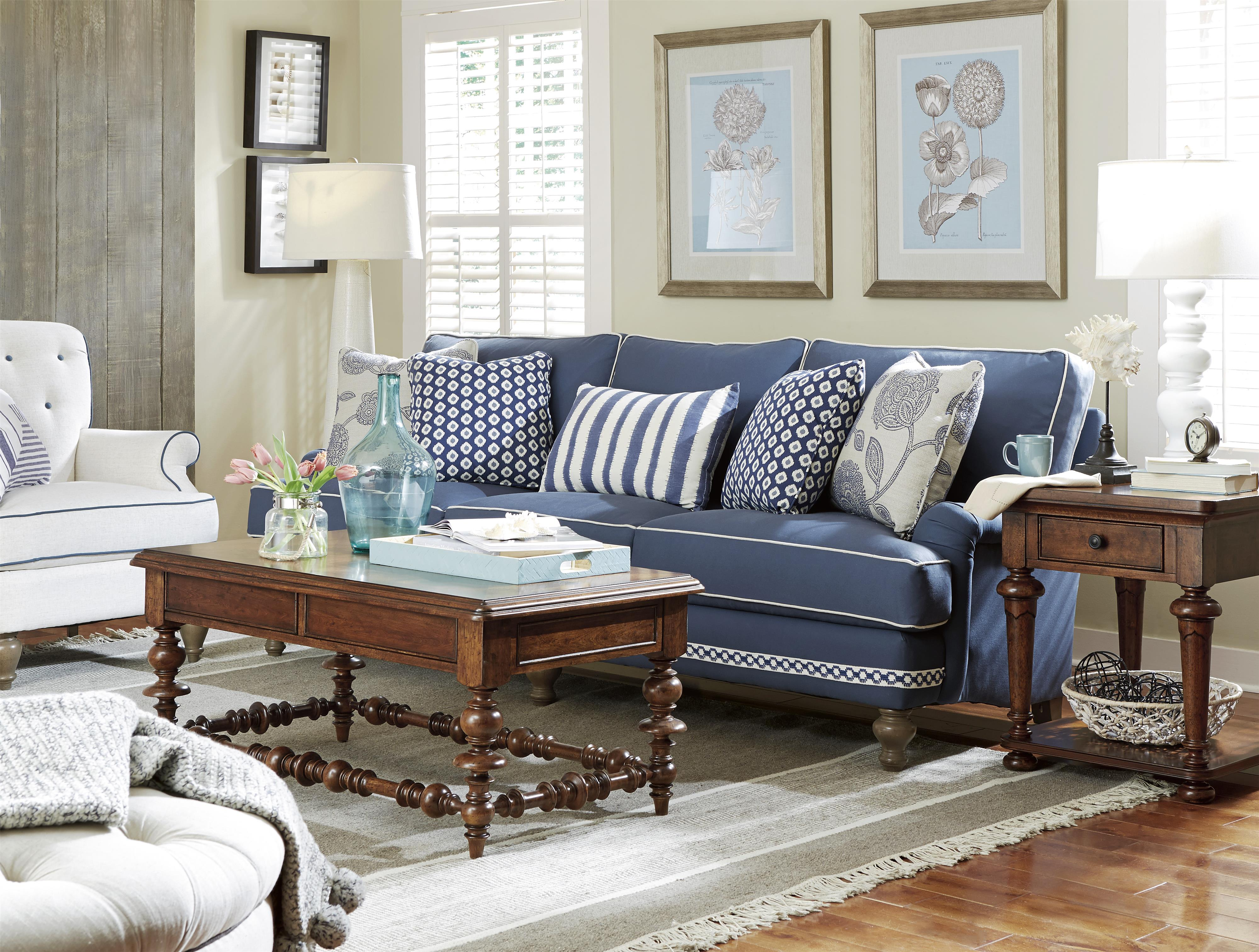 Paula Deen By Universal At Baer S Furniture Ft Lauderdale Ft Dogwood Dark