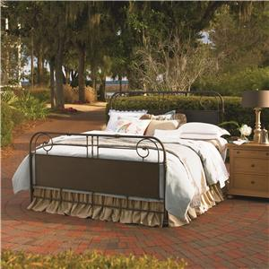 Morris Home Furnishings Pineridge Garden Gate DayBed