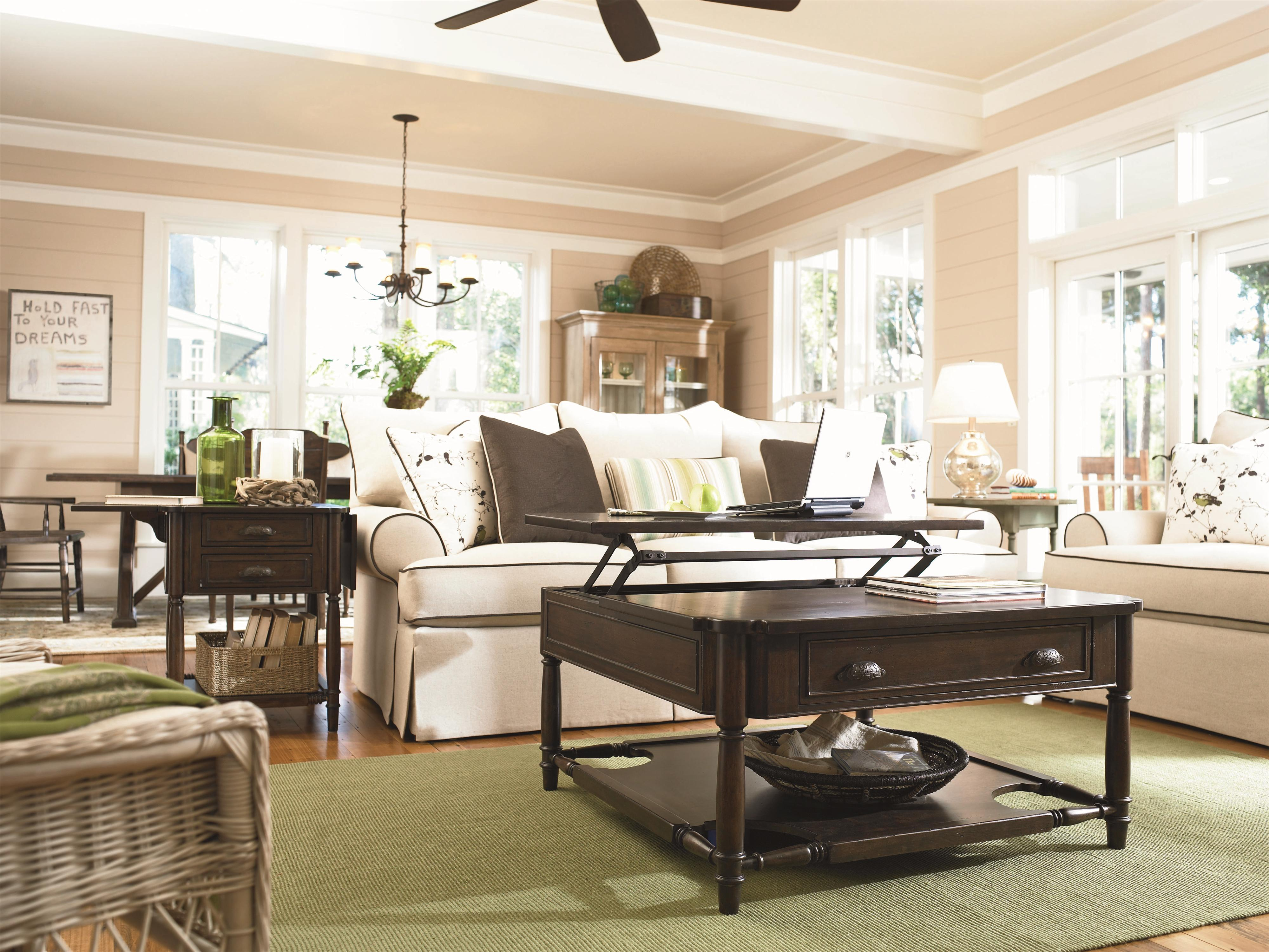 Down Home 192 By Paula Deen Universal Gill Brothers Furniture Dealer