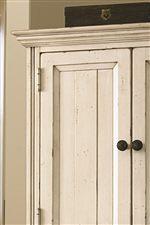 Plank Panel Cabinet Doors
