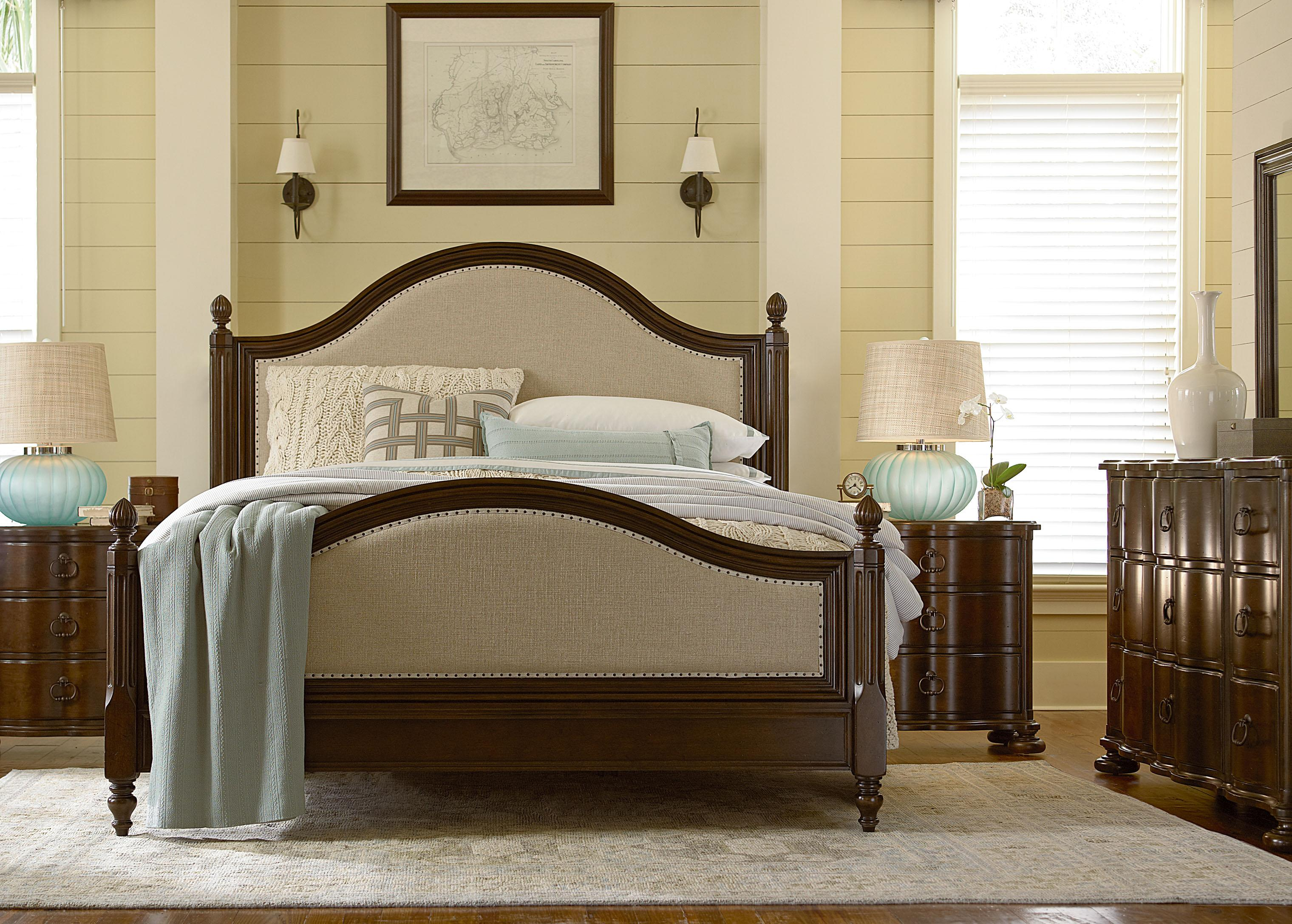 Paula Deen by Universal River House Low Country Day Bed with Metal Frame  and Wooden Arch   Wayside Furniture   Daybed. Paula Deen by Universal River House Low Country Day Bed with Metal