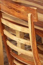 Ladder Chair Backs