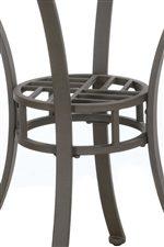 Decorative Table Base