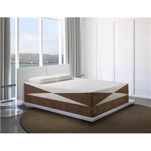 Cool Pedic Cool Breeze by Primo International