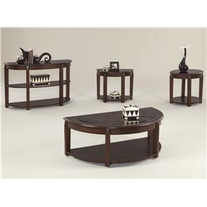 Fresh Approach by Progressive Furniture